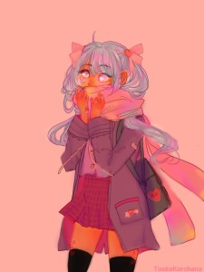 ToukaKurohana's Profile Picture