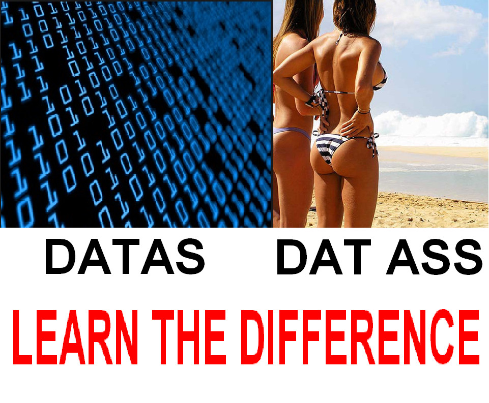 LEARN THE DIFFERENCE by videakias