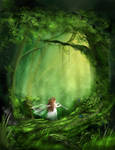 Forest charmer