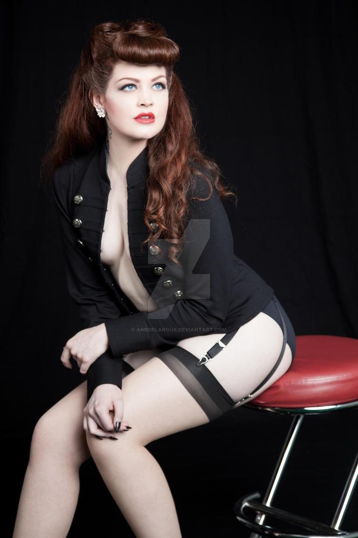 Amber Ivy