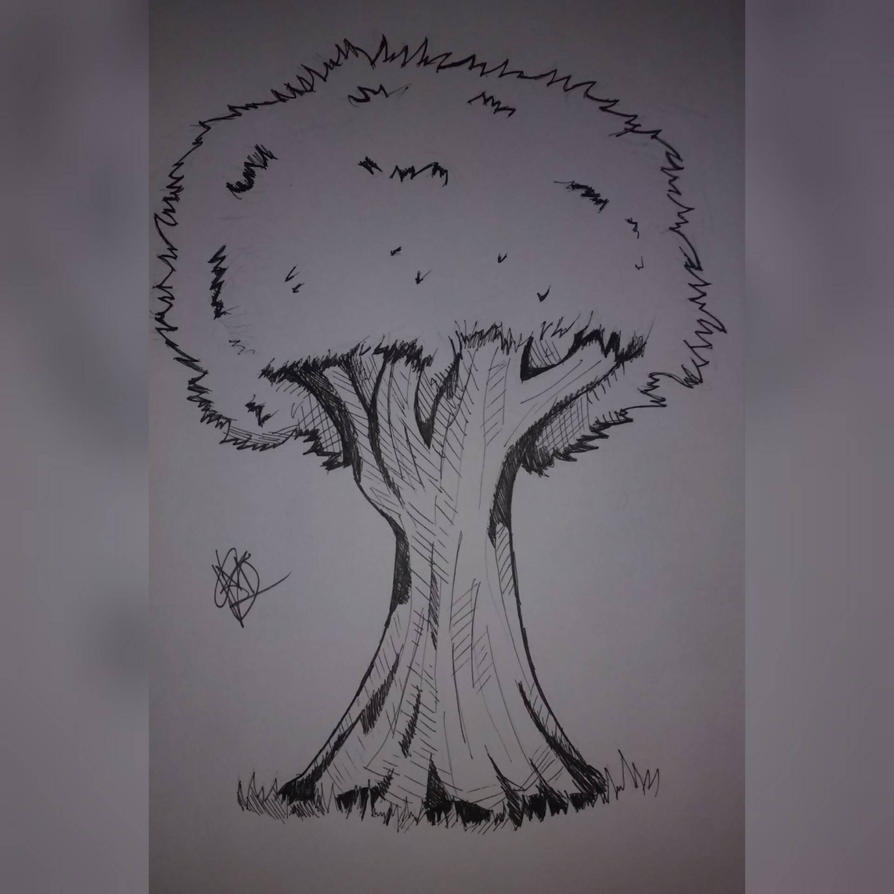 Tree by zTLEG360QSz