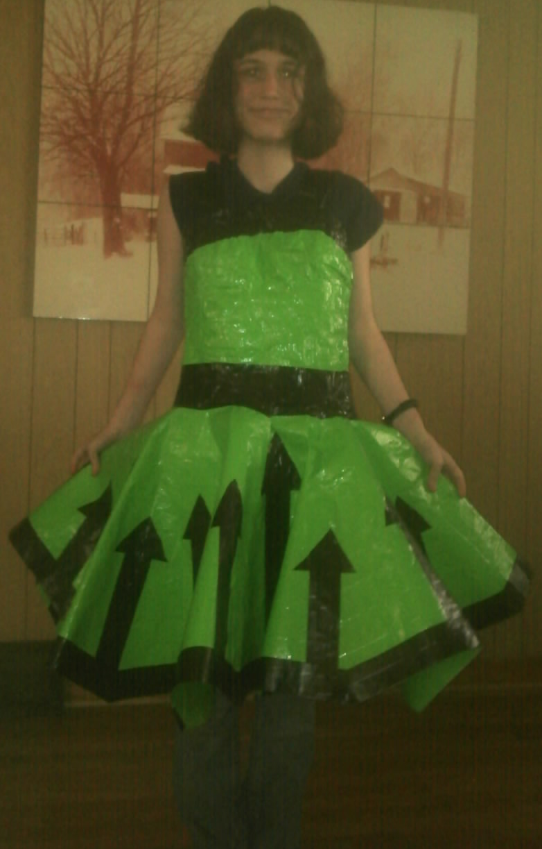Prom dress games just like minecraft