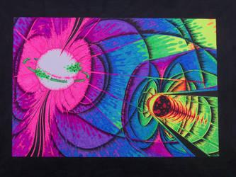 UV Supernova by BumwardoImortal