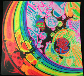 Music Of The Spheres -color- by BumwardoImortal