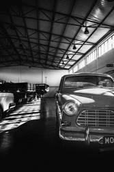 Auto Sueco Museum