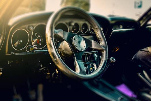 Toyota Celica 1600 ST (TA22)