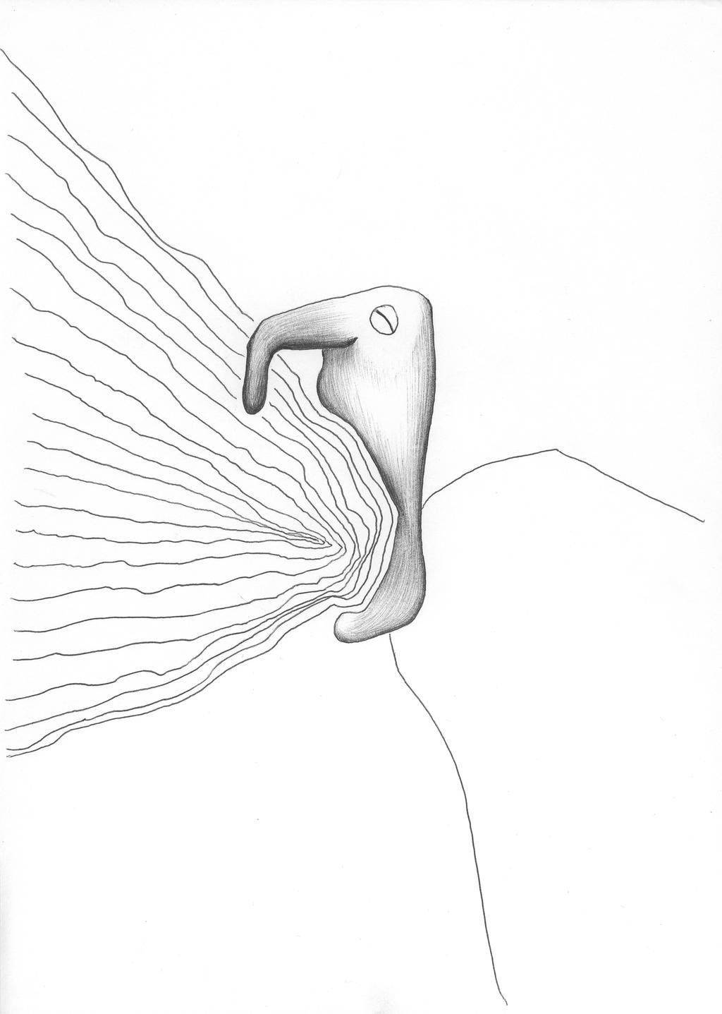 Screaming Typi by Fra-Ka