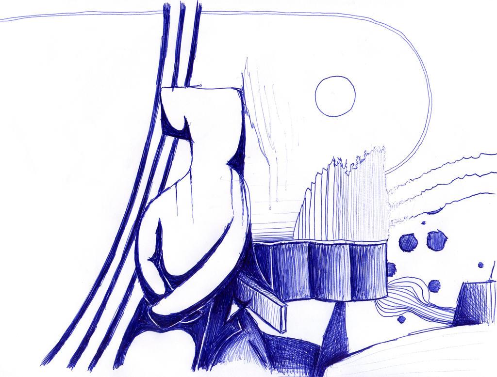 Thinking Typi by Fra-Ka