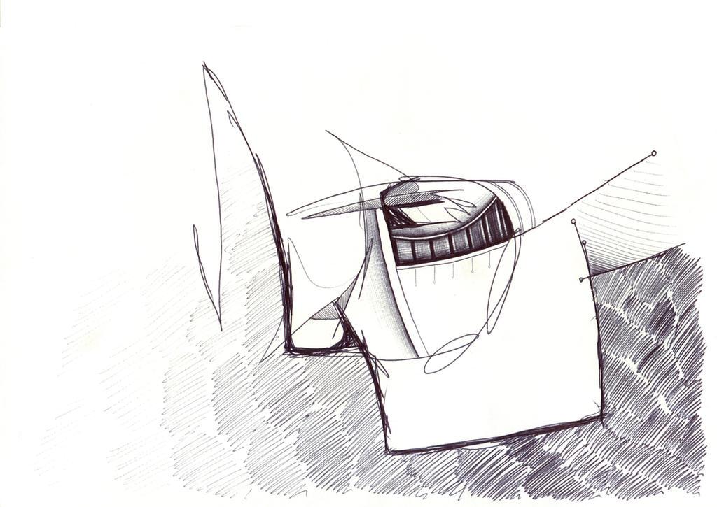 Looking Typi der 3. by Fra-Ka