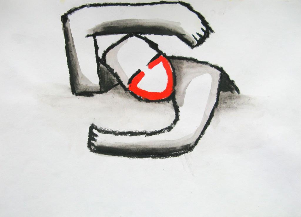 Bunter Typi 5 by Fra-Ka