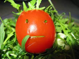 Tomate by Fra-Ka