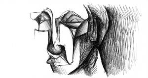 Face 2 by Fra-Ka