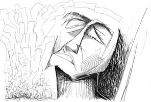 Face 4 by Fra-Ka