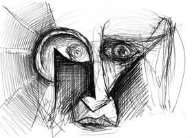 Face 8 by Fra-Ka