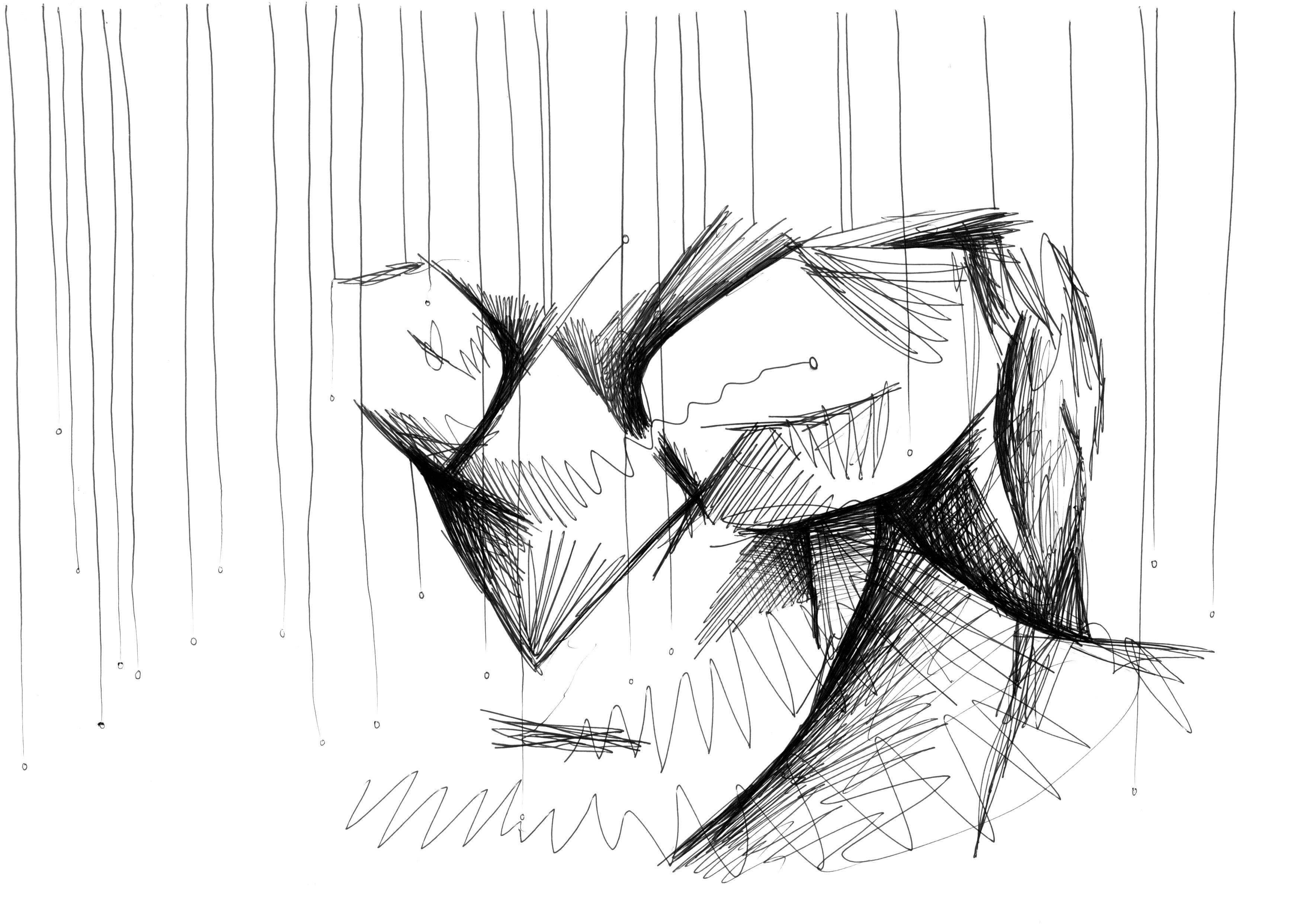 Regen by Fra-Ka