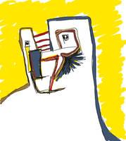 2. digitaler Typi by Fra-Ka