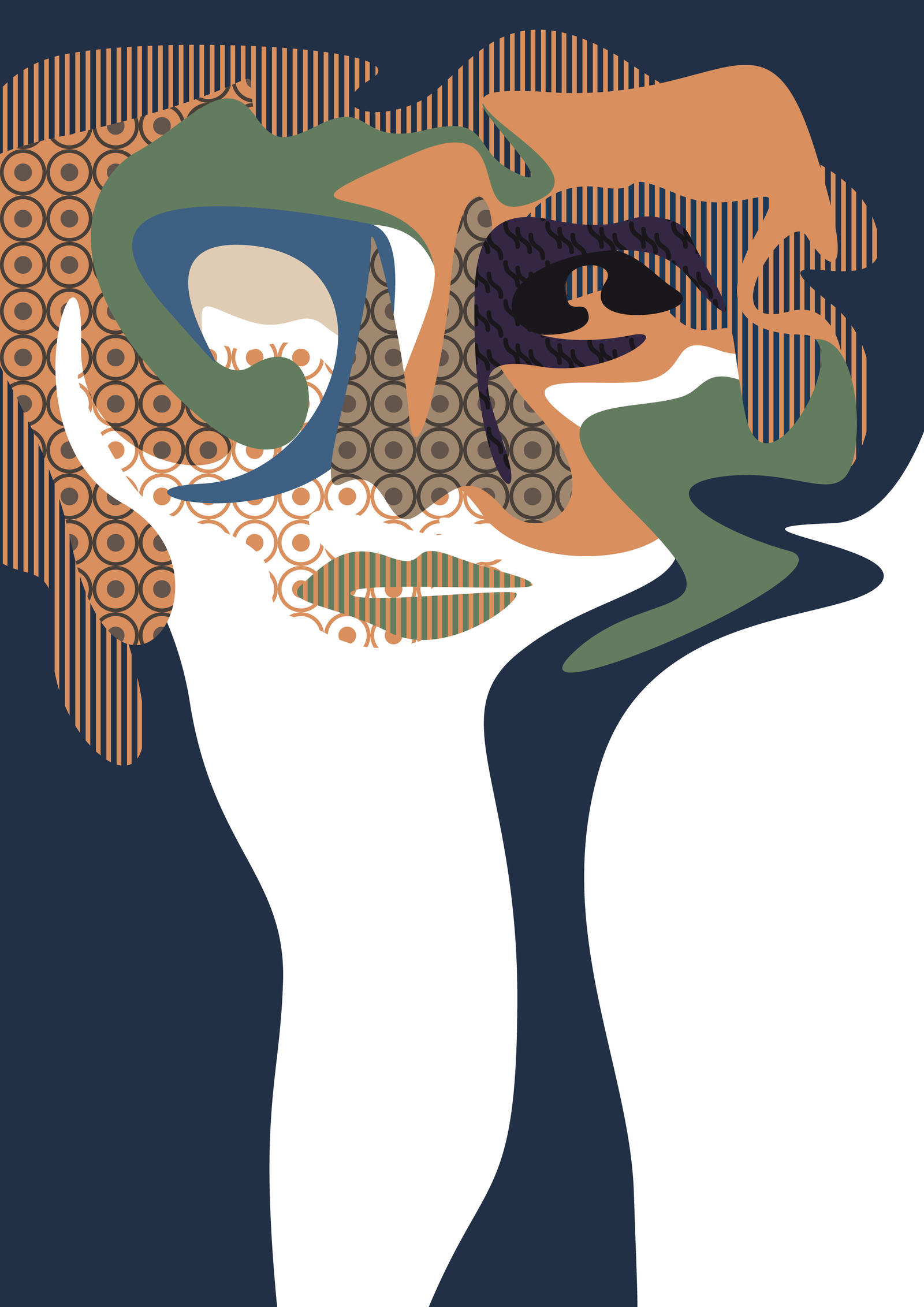 Muster Typi by Fra-Ka