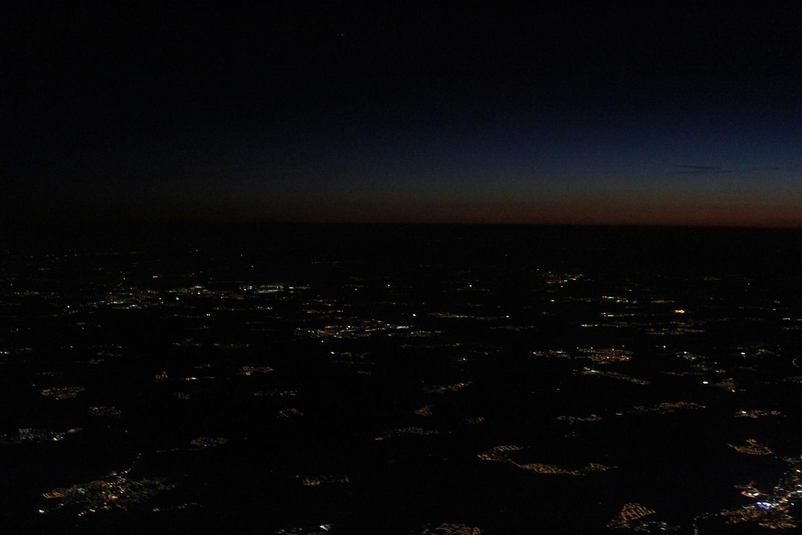 bei Nacht by Fra-Ka