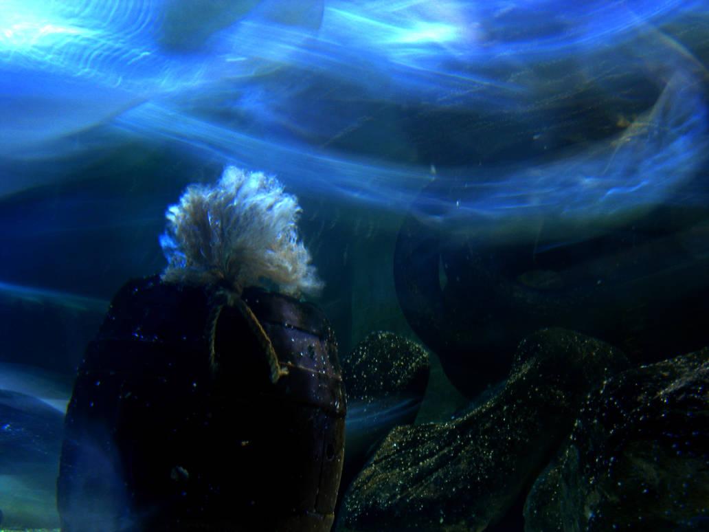 Unterwasser-Geister by Fra-Ka