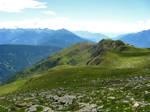 Berge 1 by Fra-Ka