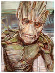 Still Aint No Such Thing As Too Much Groot
