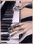Michael's Piano