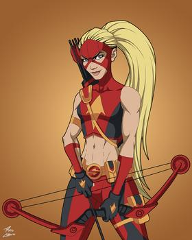 Artemis Speedy (Classic Colors)