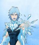 Killer Frost (Assault on Arkham Style, Extended)