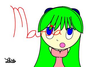 MariaTiki258's Profile Picture