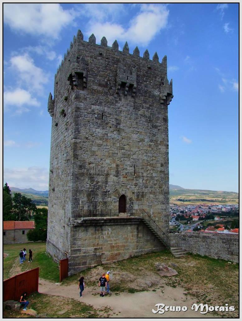 Castelo de Montalegre_1