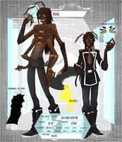 D.A.M.M.E.D. -- Bug by ceediculous