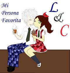 Mi persona favorita~ by LovelyComplex1995