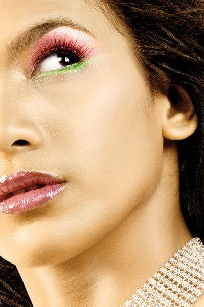Miss F in Beauty Shot 03 by zevaazka - �u avatarLar Ka�Maz =)