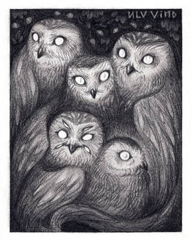 The ancient Owls.