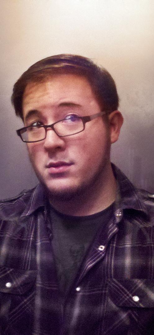 TheWhiteLight's Profile Picture
