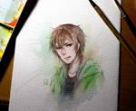 sketch color