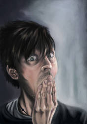 The Artist by SebastianKowoll