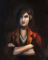 Jane Lane by SebastianKowoll