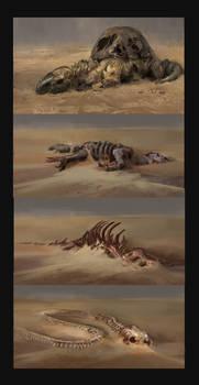 Ark: Dead Things