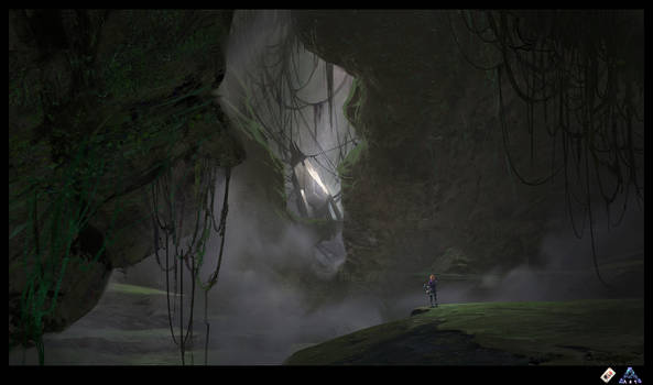 Ark: Fallen Obelisk 2