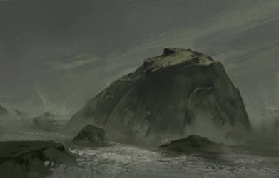 Env Sketch