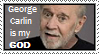 George Carlin by Its-An-Inferno