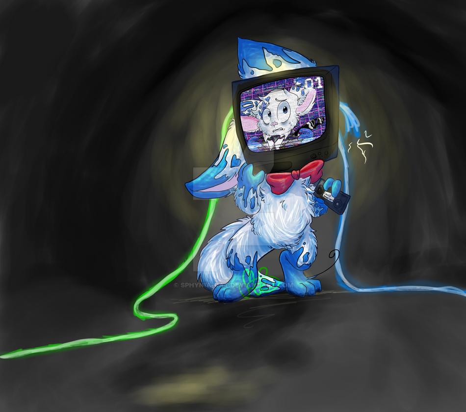 Paranomia by Sphynia-cat