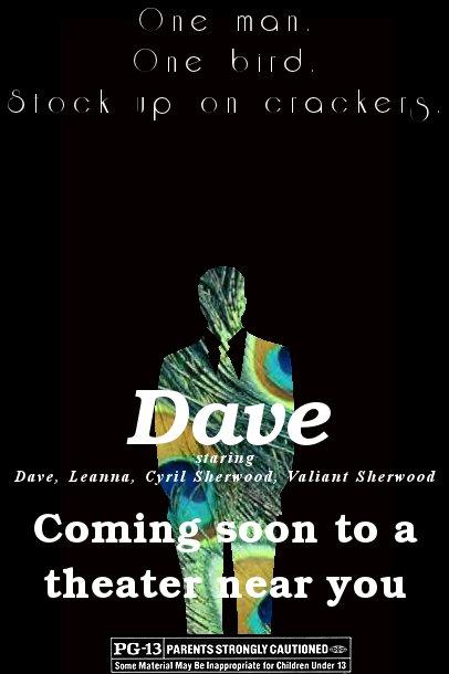 dave movie poster by societyisgenocide on deviantart