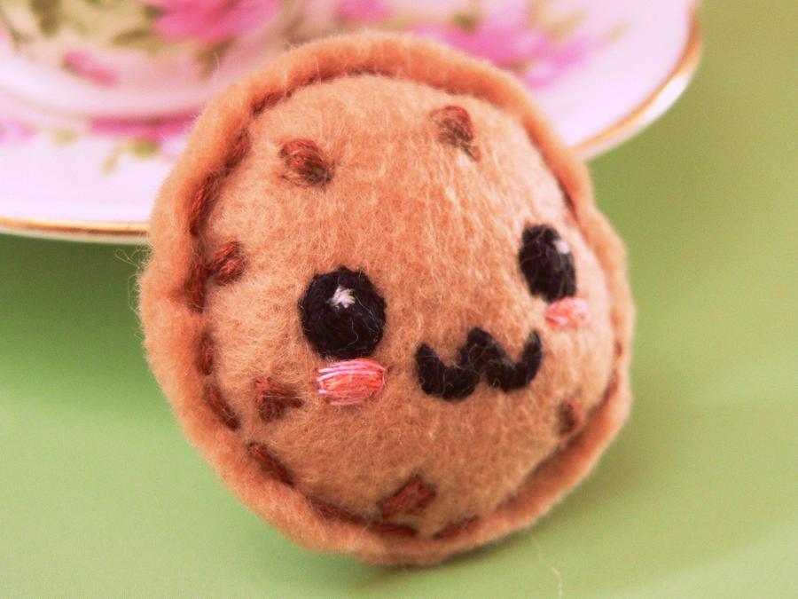 Chuu the Cookie by KisforKatieRose