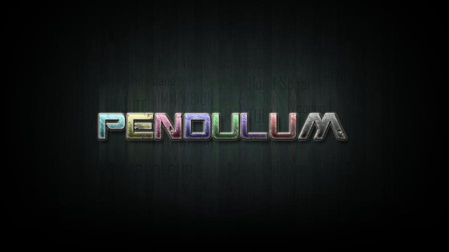 Pendulum Wallpaper by crepish