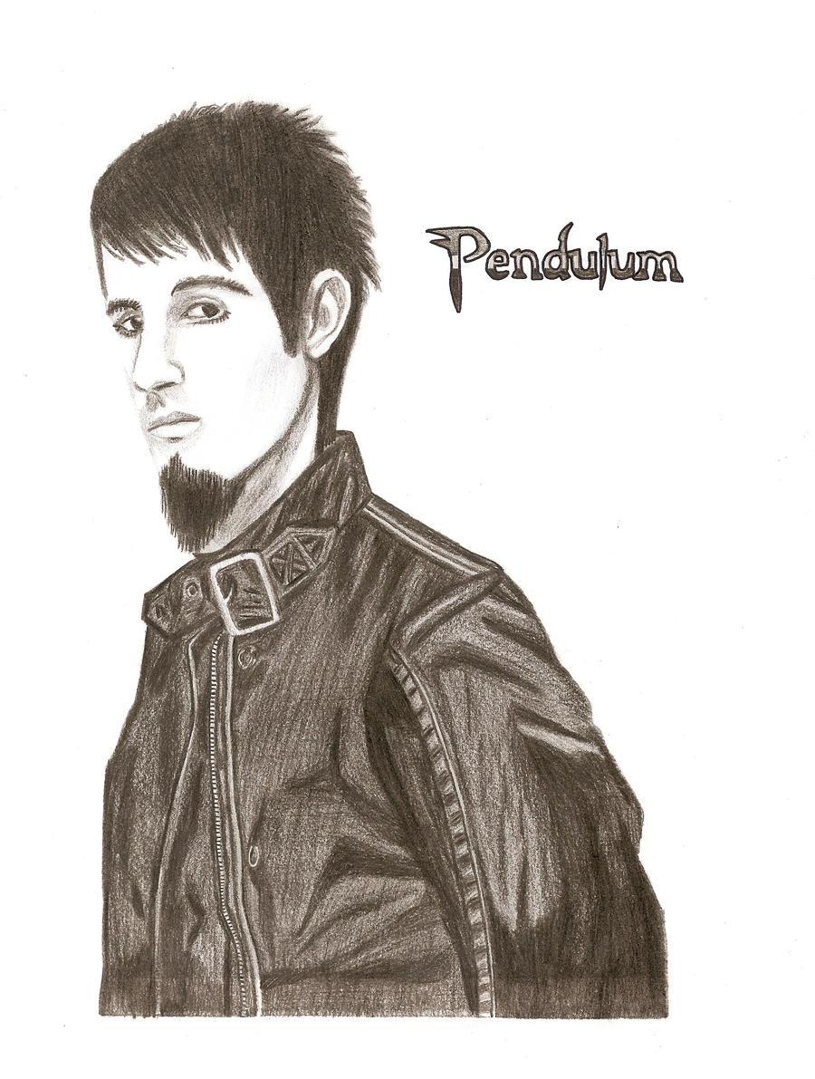 Pendulum by crepish