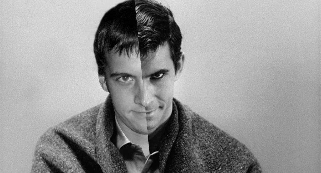 crepish vs. Norman Bates (Psycho) by crepish
