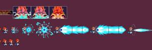 GogetaSSJ4 big bang (Dragonball fighterZ) SWL+