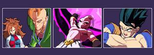 Fighter Z screenshot's #1
